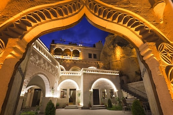 Picture of Roma Cave Suite Hotel in Nevsehir