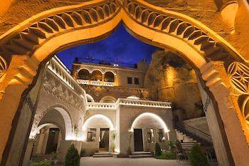 Hình ảnh Roma Cave Suite Hotel tại Nevsehir