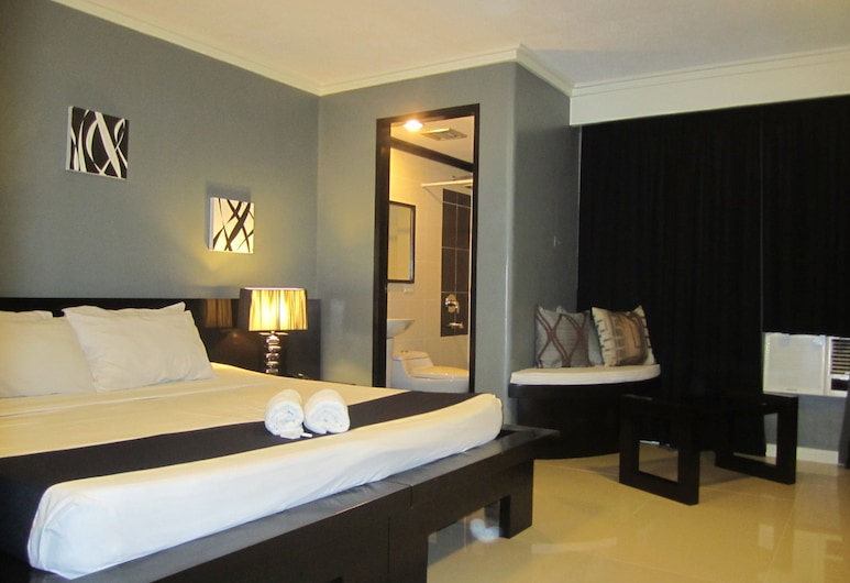 Richmond Plaza Hotel, Cebu