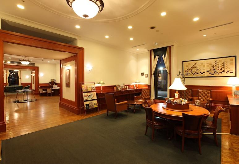 札幌克拉比酒店, 札幌, 大堂