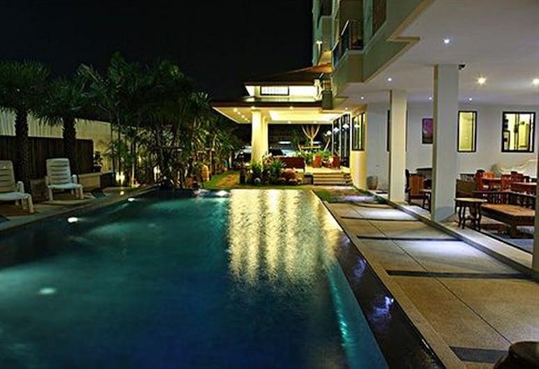 Smile Hua-Hin Resort, Hua Hin