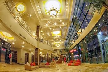 A(z) Sarrosa International Hotel and Residential Suites hotel fényképe itt: Cebu