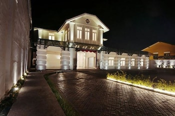 Bild vom Chulia Heritage Hotel in Penang