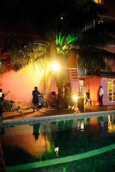 Foto The Blowfish Hotel di Lagos