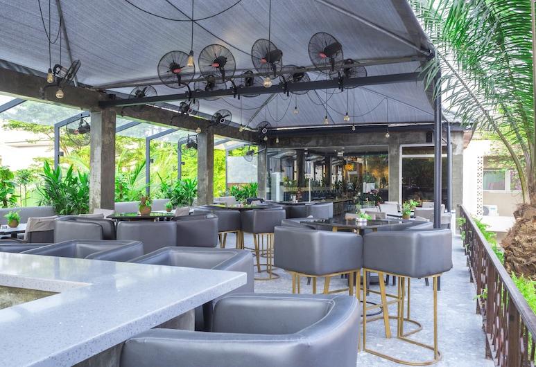 The Blowfish Hotel, Λάγος, Lounge ξενοδοχείου