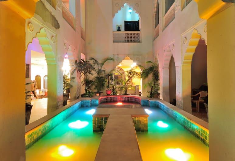 Jyoti Mahal A Heritage Hotel, Нью-Дели