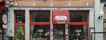 Picture of Hotel Castel in Ghent