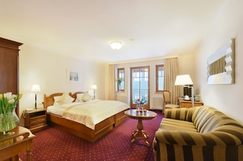 Picture of Cella Central Historic Boutique Hotel in Zell am See