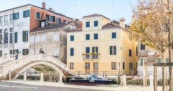 Picture of Al bailo di Venezia Apartments in Venice