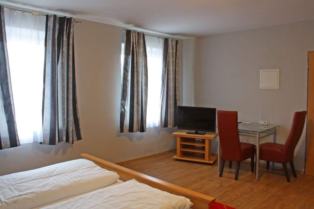 ห้องคอมฟอร์ทดับเบิลหรือทวิน, 1 ห้องนอน (for Single Use) - บริการอาหารในห้องพัก