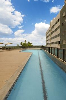 A(z) Transamerica Prestige Beach Class International hotel fényképe itt: Recife