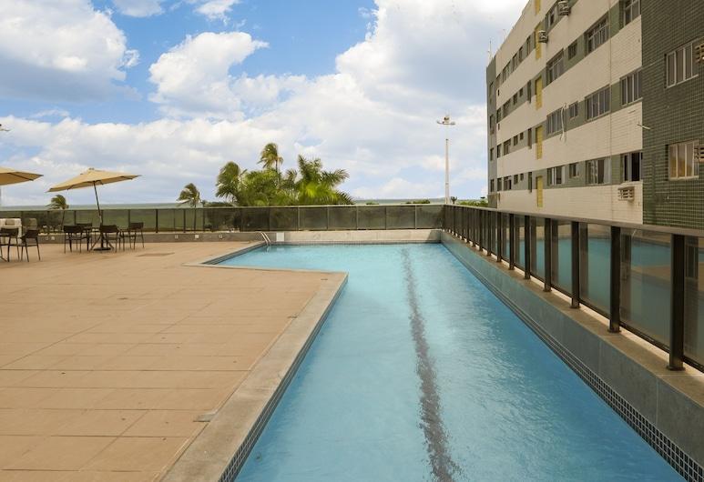 Transamerica Prestige Beach Class International, Recife, Pool