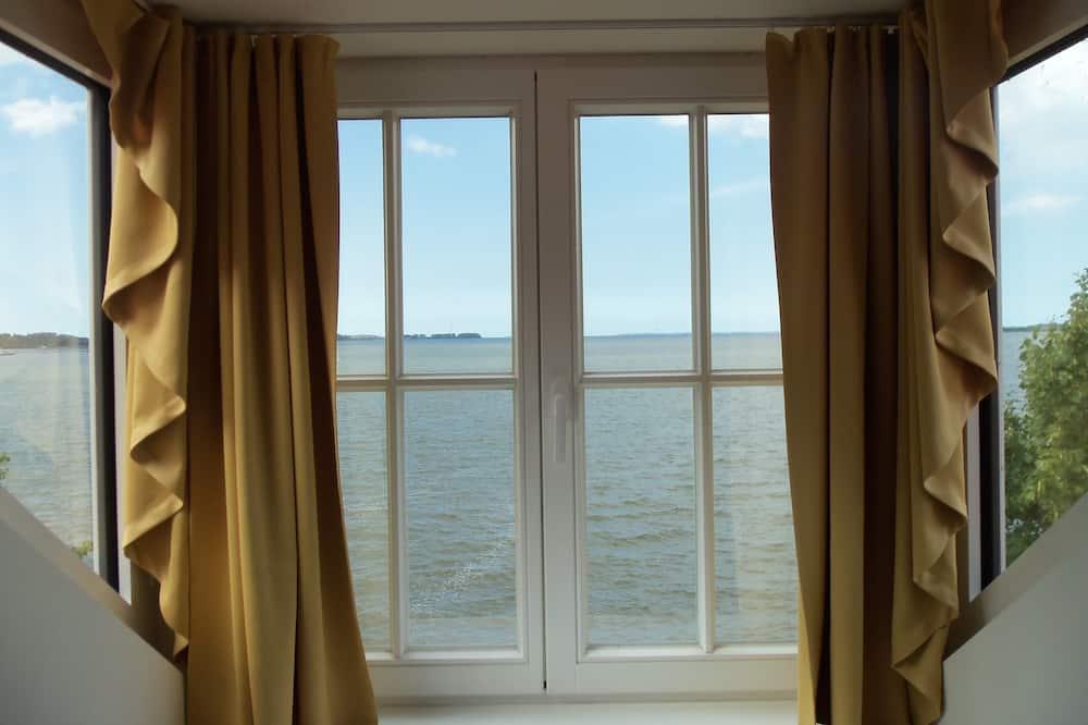 Dubbelrum - havsutsikt - Utsikt mot vattnet
