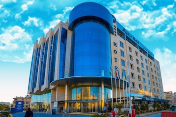 Foto Ayass Hotel di Amman