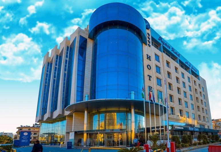 Ayass Hotel, Amman