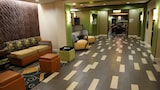 ภาพ Holiday Inn Express & Suites Huntsville Airport ใน แมดิสัน