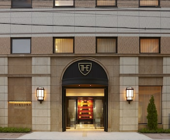 福岡、ザ ロイヤルパークホテル 福岡の写真