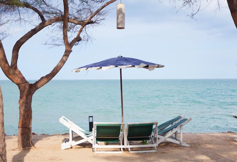 Raya Resort Cha-am, Cha-Am, Παραλία