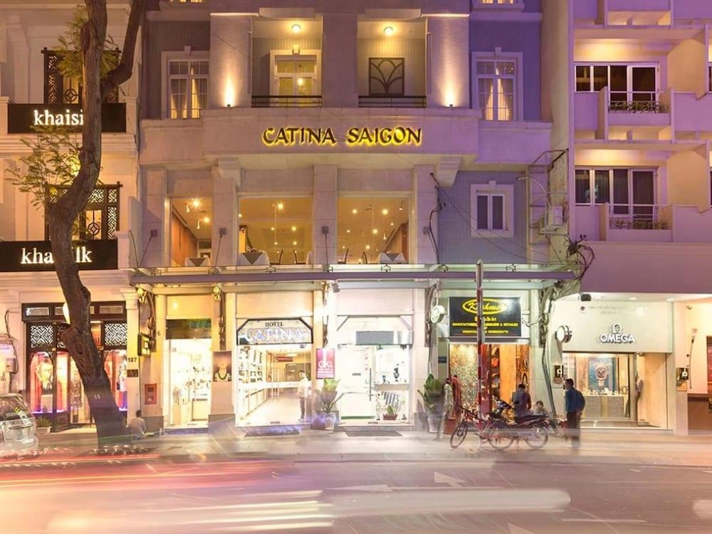 كاتينا سايجون هوتل, Ho Chi Minh City