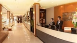 Book this Free wifi Hotel in Ho Chi Minh City