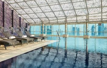 多哈多哈城市洲際酒店的圖片