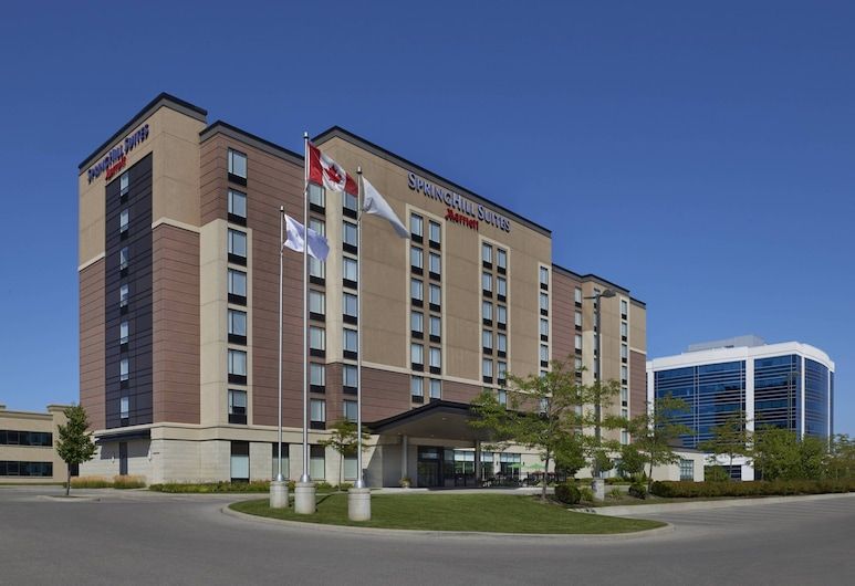 SpringHill Suites by Marriott Toronto Vaughan, Vaughan
