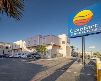 Bild vom Comfort Inn & Suites I-10 Airport in El Paso