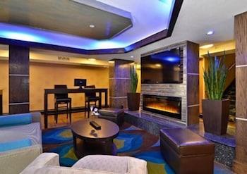 Slika: Comfort Inn & Suites I-10 Airport ‒ El Paso