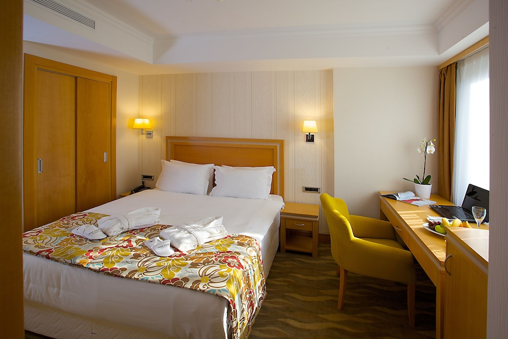 Vizon Hotel, Istanbul