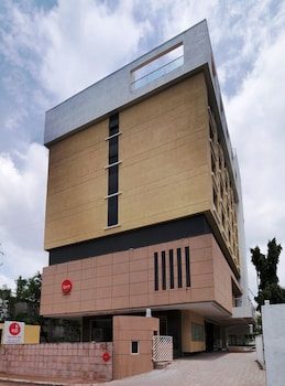 Picture of Spree Shivai Hotel in Pune