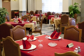阿爾及爾海得拉酒店的圖片
