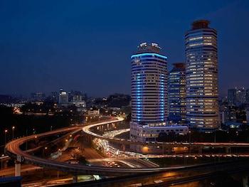 Choose This Five Star Hotel In Kuala Lumpur