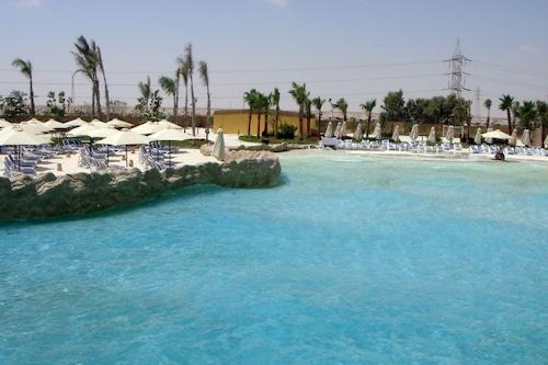 坡圖馬里納高爾夫酒店/