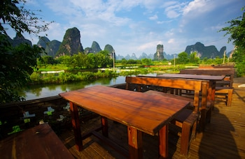 Picture of Yangshuo Hidden Dragon Villa in Guilin