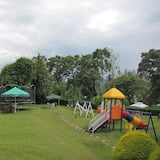 Children's Play Area – Outdoor