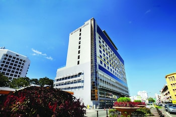 Picture of Horizon Hotel in Kota Kinabalu