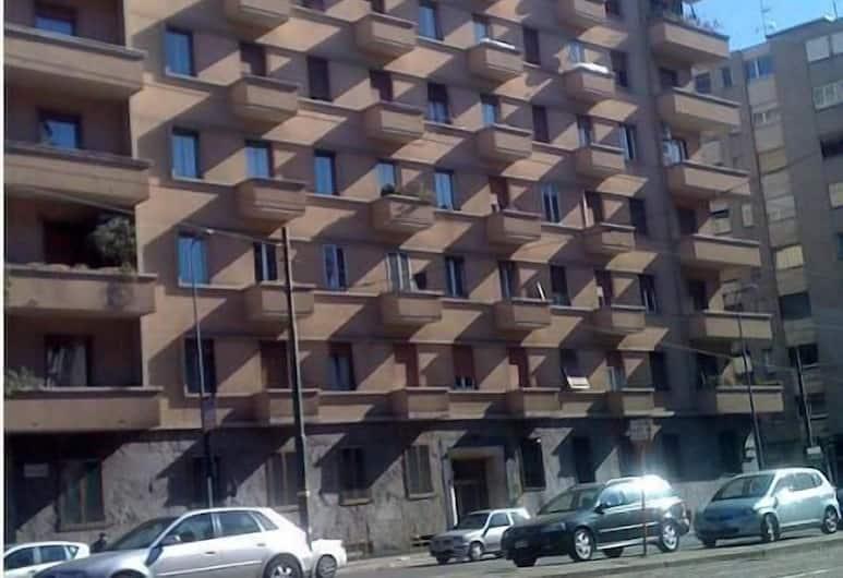 호스텔 센트럴 스테이션, 밀라노