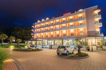 Foto di Hotel Miramare a Vodizze