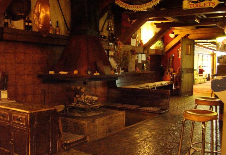 Albergo Malga Ciapela, Rocca Pietore, Hotel Bar
