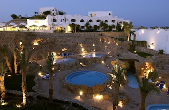 Picture of Domina Elisir Thalasso & Spa in Sharm El Sheikh