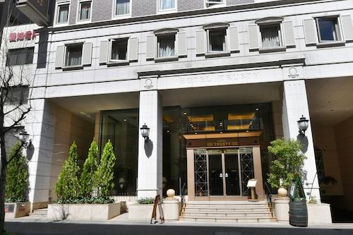 名古屋榮誠信酒店/