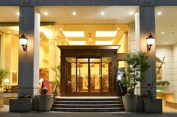 名古屋、ホテルトラスティ名古屋栄の写真