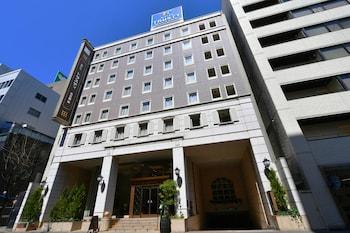 名古屋名古屋榮誠信酒店的圖片