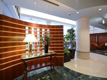 Imagen de Hotel Trusty Nagoya en Nagoya