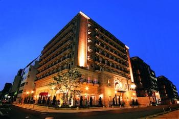 오사카의 호텔 트러스티 신사이바시 사진