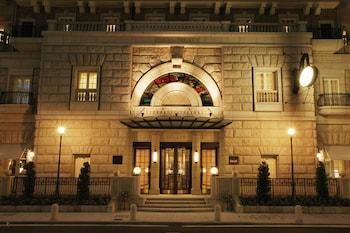 3-stjerners hoteller i Osaka
