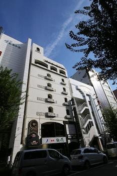 Фото Sun Hotel Nagoya Nishiki у місті Нагоя