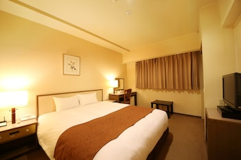 名古屋、サンホテル名古屋錦の写真