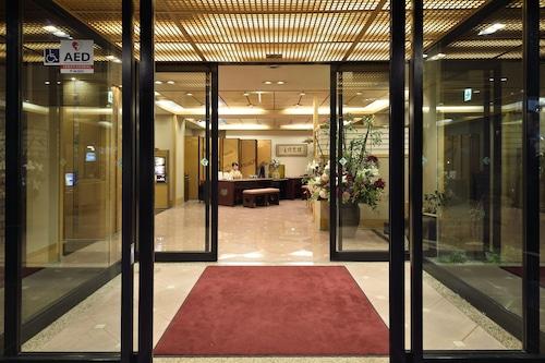 京都佐賀太陽成員酒店/