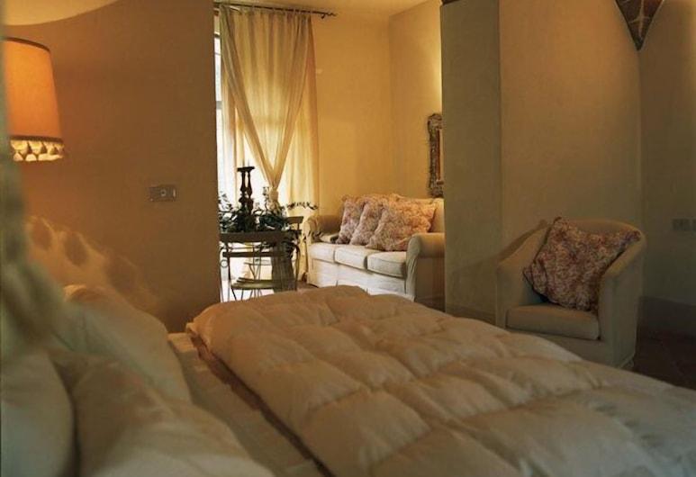 La Locanda di Villa Toscana, Bibbona, Δωμάτιο επισκεπτών